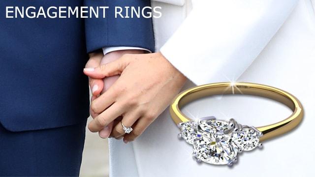 Engagement Rings, Wedding Rings, Loose Diamonds | DG Jewellers