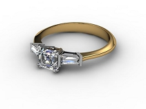 Engagement rings from DiamondGeezer.com