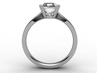 06-6600-2247 Diamond Ring Image - 02