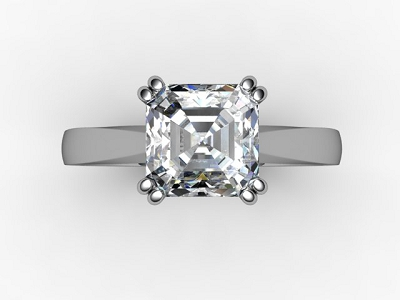 06-6600-2247 Diamond Ring Image - 04