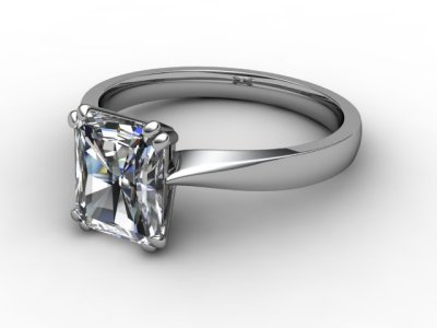10-0100-0013 Diamond Ring Image - 01