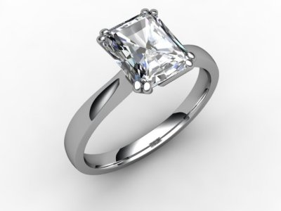 10-0100-0013 Diamond Ring Image - 05