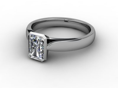 10-0102-0009 Diamond Ring Image - 01