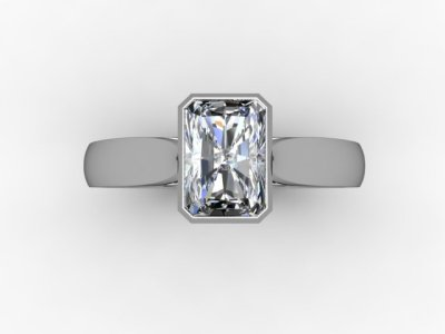 10-0102-0009 Diamond Ring Image - 04