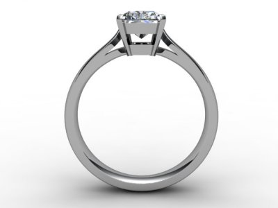 10-0500-0004 Diamond Ring Image - 02