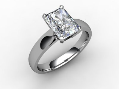 10-0500-0004 Diamond Ring Image - 05