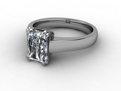 10-6600-0011 Diamond Ring Image - 01