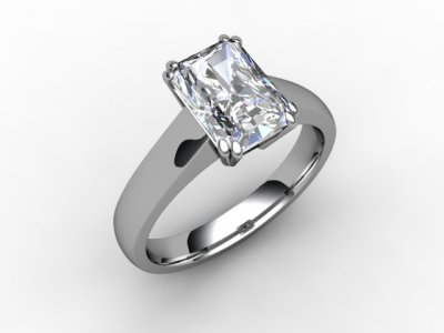 10-6600-0011 Diamond Ring Image - 05