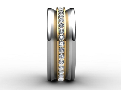 Preload of 69-28021 diamond ring image -03