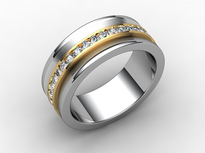 Preload of 69-28021 diamond ring image -05