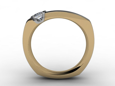 Preload of 69-28051 diamond ring image -02