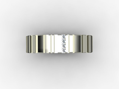 Preload of 69-46003 diamond ring image -04