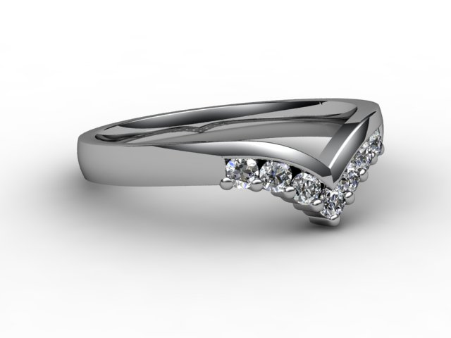 88-01015 Diamond Ring Image -01