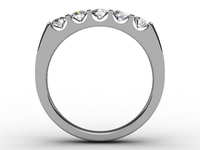 88-01056 Diamond Ring Image - 02