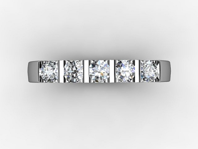 88-01056 Diamond Ring Image - 04