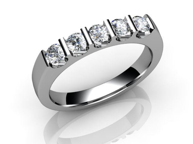 88-01056 Diamond Ring Image - 05
