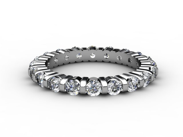 88-01096 Diamond Ring Image - 01