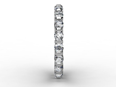 88-01096 Diamond Ring Image - 03
