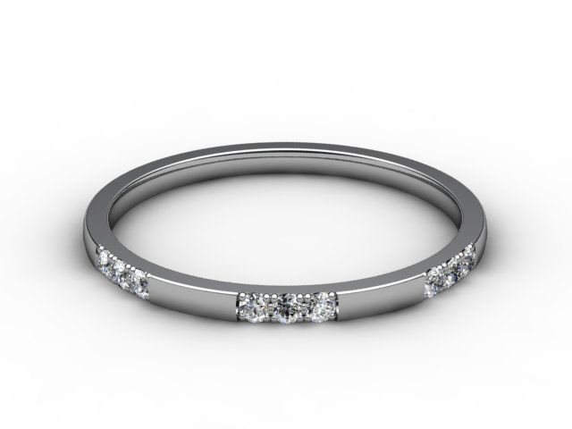 88-01119 Diamond Ring Image - 01