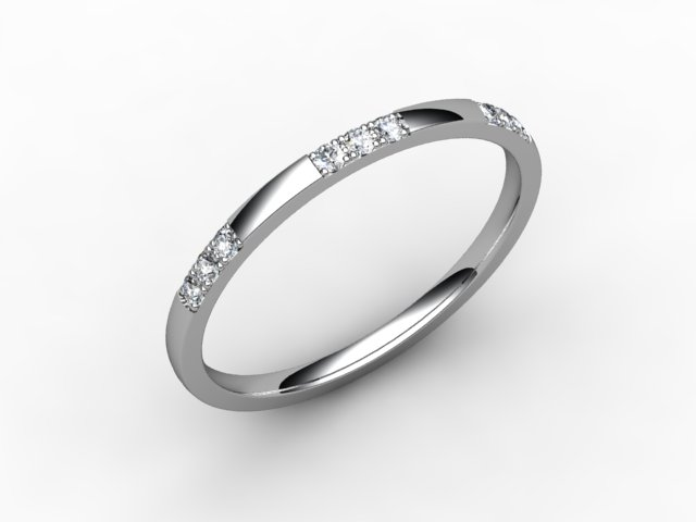 88-01119 Diamond Ring Image - 05