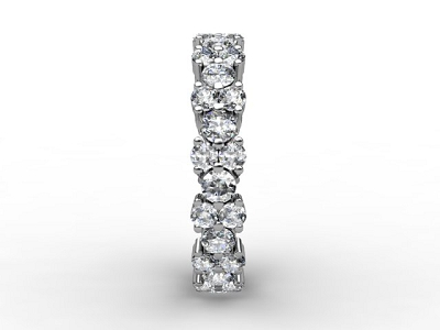 88-01120 Diamond Ring Image - 03