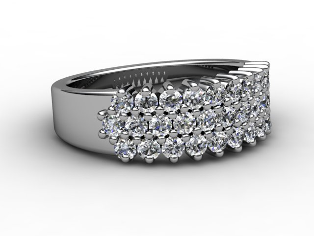 88-05017 Diamond Ring Image -01