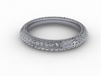88-05048 Diamond Ring Image -01