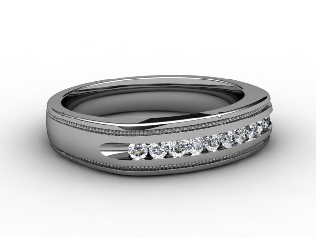88-05064 Diamond Ring Image -01