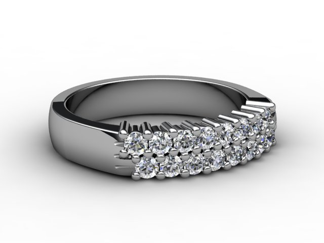 88-05068 Diamond Ring Image - 01