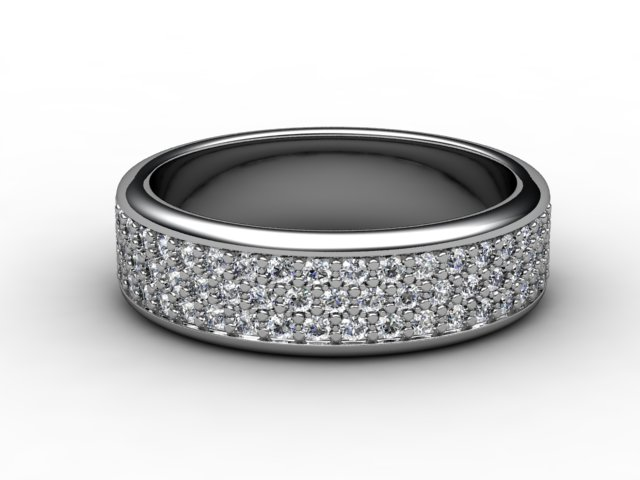 88-05076 Diamond Ring Image -01