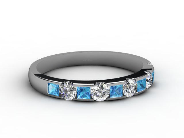 88-05081-113 Diamond Ring Image -01
