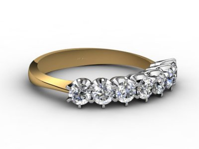 88-18034 Diamond Ring Image -01