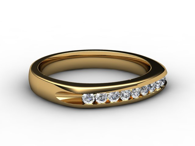 88-18060 Diamond Ring Image -01
