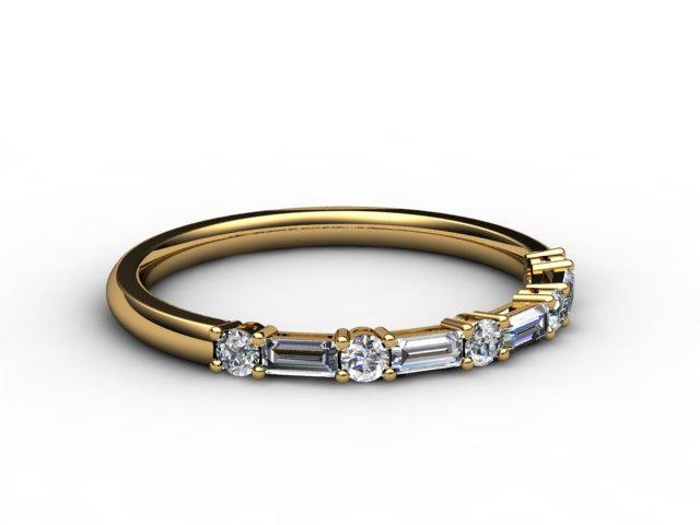 88-18083 Diamond Ring Image -01