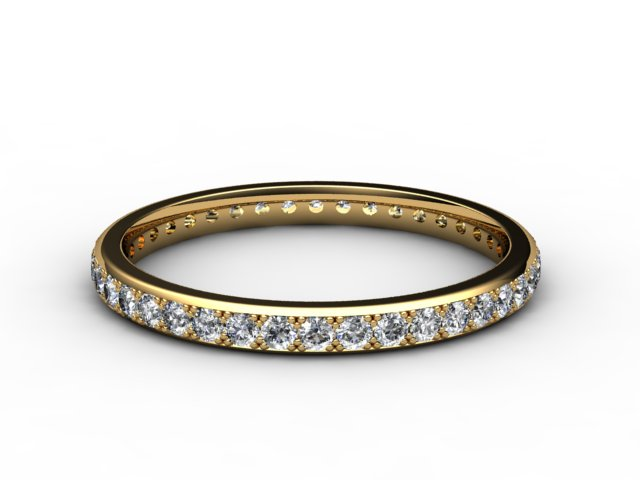 88-18084 Diamond Ring Image -01
