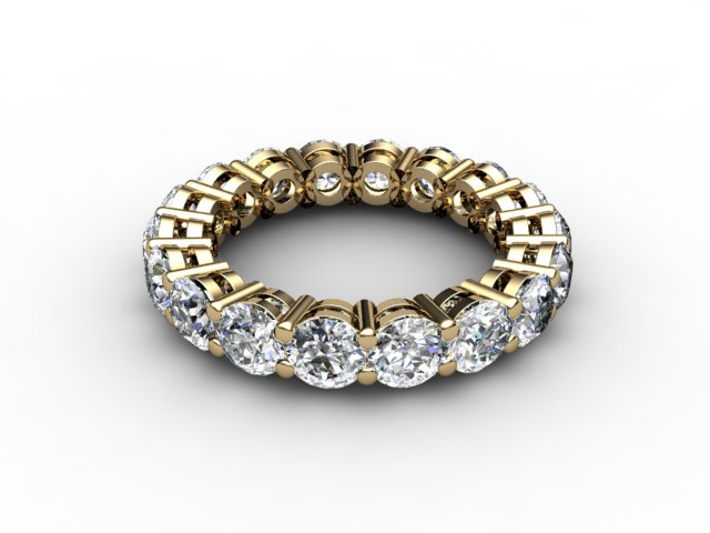 88-18122 Diamond Ring Image -01