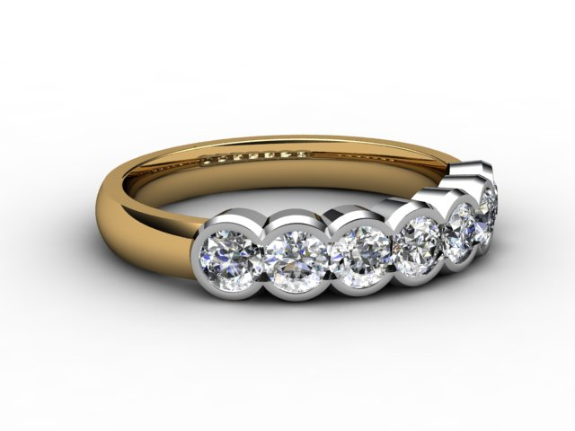 88-28035 Diamond Ring Image -01
