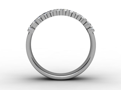 88-66067 Diamond Ring Image - 02