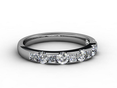 88-66081 Diamond Ring Image -01