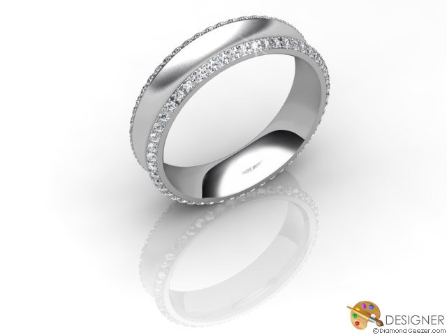 d10908-0103-010m Diamond Ring Image -01